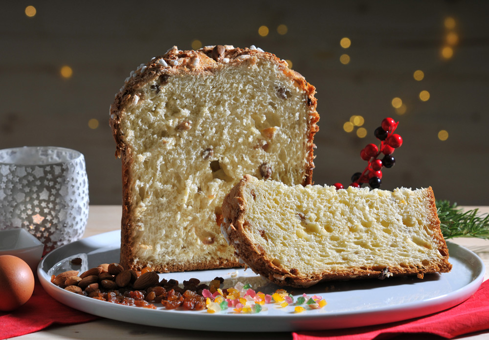 panettone normale
