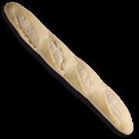 Pane precotto - baguette